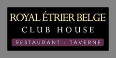 Royal Club House L'Etrier (Vert Chasseur - Uccle (Bruxelles))