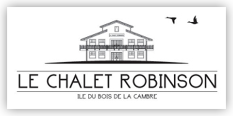 Chalet Robinson (Vert Chasseur - Uccle (Bruxelles))