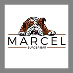 Marcel Burger Bar (Vert Chasseur - Uccle (Bruxelles))