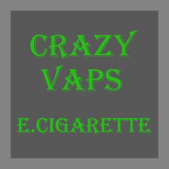 Crazy Vaps (Vert Chasseur - Uccle (Bruxelles))