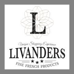 Livanders (Epicerie Fine) (Vert Chasseur - Uccle (Bruxelles))