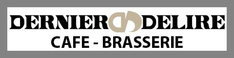 Dernier Délire (Brasserie) (Vert Chasseur - Uccle (Bruxelles))